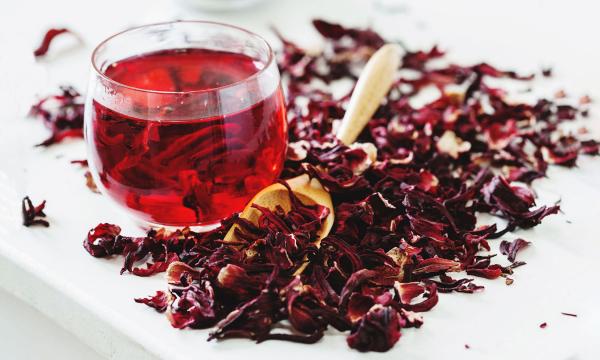 чем полезен смородиновый чай